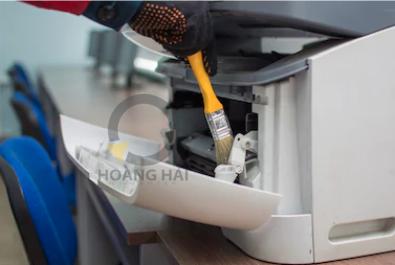 đổ mực máy in tại nhà đà nẵng